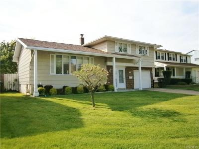 Single Family Home A-Active: 126 Lorelee Drive