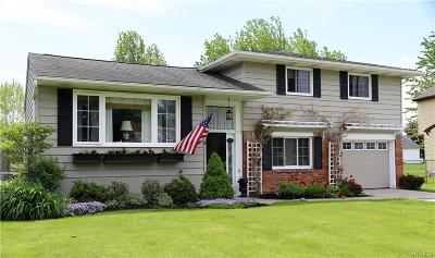 Single Family Home A-Active: 59 Continental Drive