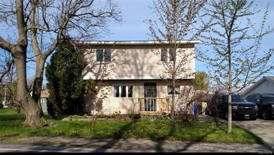 Erie County Single Family Home A-Active: 2173 Pleasant Avenue