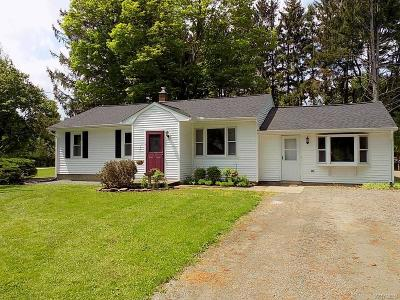Erie County Single Family Home A-Active: 45 Adamwood Drive