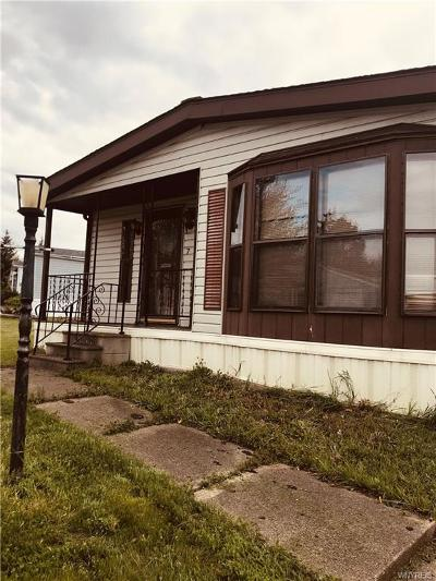 Erie County Single Family Home A-Active: 7 Jean Drive