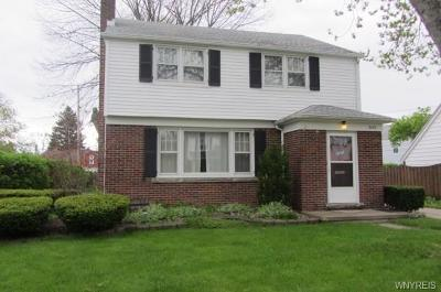 Niagara Falls Single Family Home A-Active: 3055 Dorchester Road