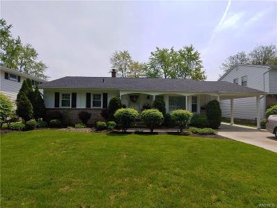Erie County Single Family Home A-Active: 65 Briarhurst Road