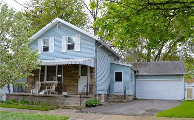 Erie County Single Family Home A-Active: 16 Bouck Street