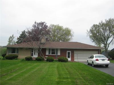Hamburg Single Family Home U-Under Contract: 4948 Brenner Drive