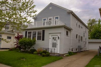 Erie County Multi Family 2-4 A-Active: 177 Washington Avenue