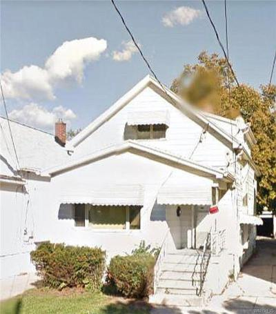 Erie County Multi Family 2-4 U-Under Contract: 69 Zelmer Street