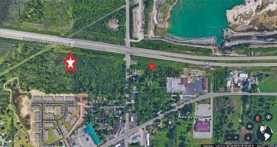 Residential Lots & Land A-Active: 460 Harris Hill Road