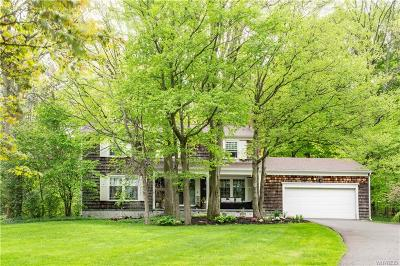 Erie County Single Family Home A-Active: 24 Briar Hill Road
