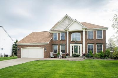 Erie County Single Family Home A-Active: 5311 Mallard Roost
