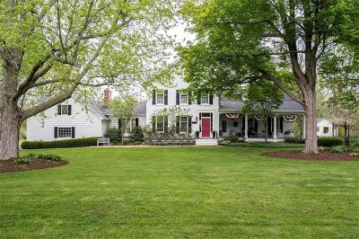Erie County Single Family Home A-Active: 3753 Bowen Road