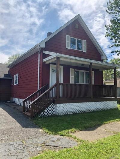 Lancaster Single Family Home A-Active: 7 Crawford Street