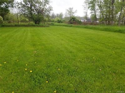 Amherst Residential Lots & Land For Sale: 2499 Wehrle Drive