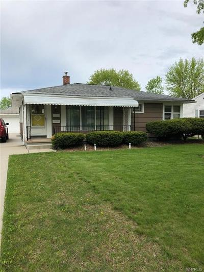 Erie County Single Family Home A-Active: 114 Mapleview Drive