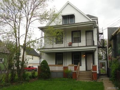 Multi Family 2-4 A-Active: 1936 Falls Street