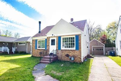 Erie County Single Family Home A-Active: 312 Rosedale Blvd