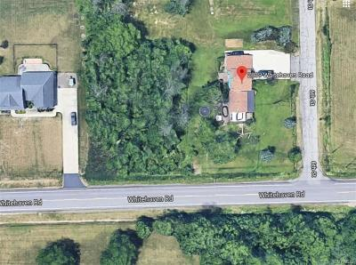 Grand Island Residential Lots & Land Active Under Contract: 2847 Whitehaven Road