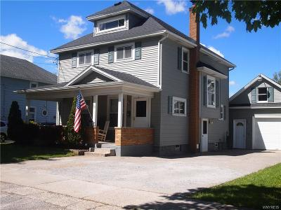 Erie County Single Family Home A-Active: 72 Cedar Street