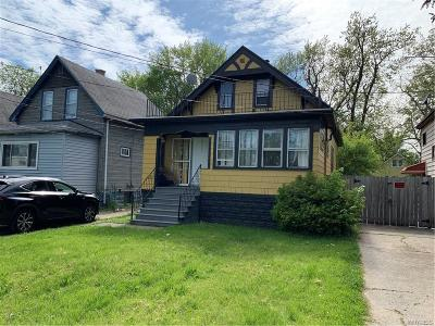 Multi Family 2-4 A-Active: 402 Norfolk Avenue