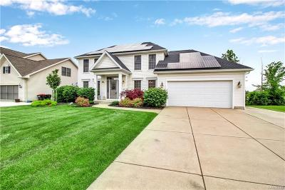 Erie County Single Family Home A-Active: 50 Apple Blossom Boulevard