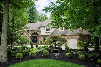 Erie County Single Family Home A-Active: 5005 Sandstone Court