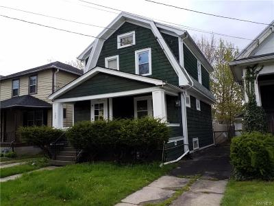 Erie County Single Family Home A-Active: 385 Winspear Avenue