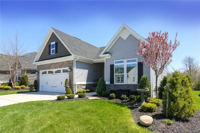 Orchard Park Single Family Home For Sale: 15 Sonnet Drive