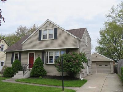 Erie County Single Family Home A-Active: 26 North Park Avenue
