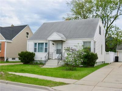 Single Family Home A-Active: 42 Hoover Avenue
