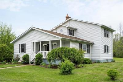 Erie County Single Family Home A-Active: 1903 Blakeley Road