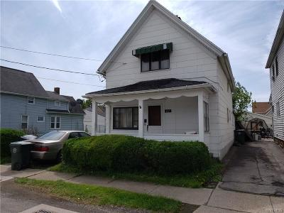 Erie County Single Family Home For Sale: 62 Harlan Street