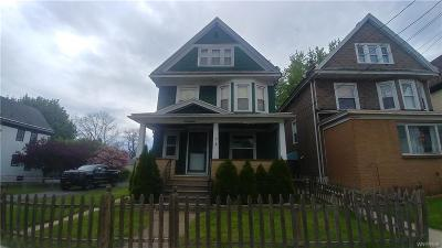 Lackawanna Multi Family 2-4 A-Active: 71 Colton Avenue