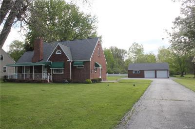 Lancaster Single Family Home A-Active: 534 Aurora Street