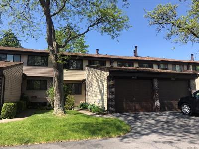 Orleans County, Monroe County, Niagara County, Erie County Condo/Townhouse U-Under Contract: 1104 Netherton Court