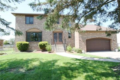 Niagara Falls Single Family Home A-Active: 2118 Robert Drive