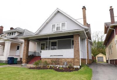 Buffalo Single Family Home For Sale: 304 Linden Avenue