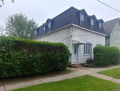 Multi Family 2-4 A-Active: 1325 East Lovejoy Street