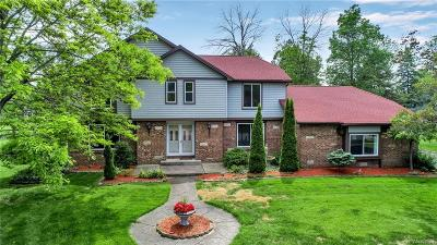 Single Family Home For Sale: 67 Southwedge Drive