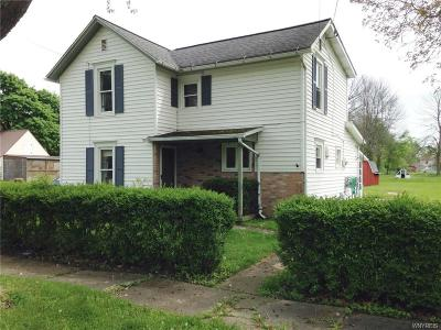 Single Family Home For Sale: 353 Oak Street