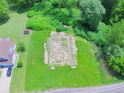Cheektowaga Residential Lots & Land Pending: 113-115 Cayuga Creek Road