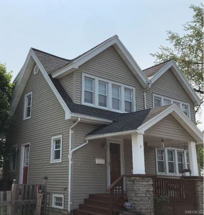 North Buffalo Single Family Home For Sale: 5 Saint Margarets Court