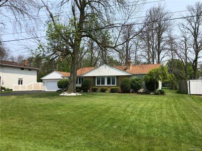 Grand Island Single Family Home A-Active: 761 West River Road