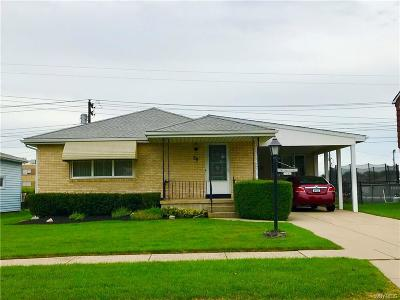 Single Family Home A-Active: 38 Barnabas Drive