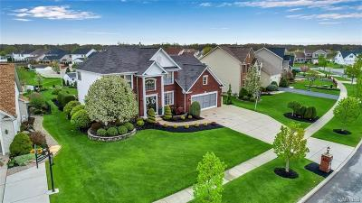 Erie County Single Family Home For Sale: 8 Ashwood Court