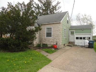 Niagara Falls Single Family Home A-Active: 9703 Porter Road