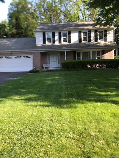Lewiston Single Family Home For Sale: 600 Morgan Drive