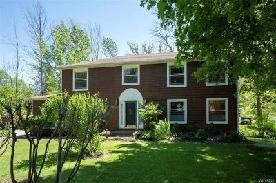 Evans Single Family Home For Sale: 9877 Shorecliff Road