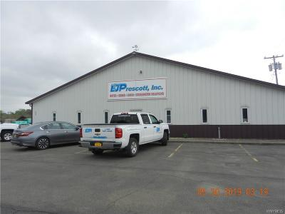 Erie County Commercial A-Active: 200 Lake Avenue