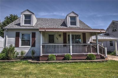 Cheektowaga Single Family Home A-Active: 116 Beale Avenue