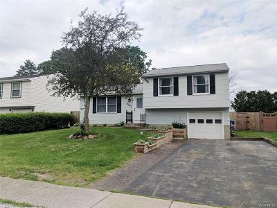 Evans Single Family Home For Sale: 6862 Minuteman Trail